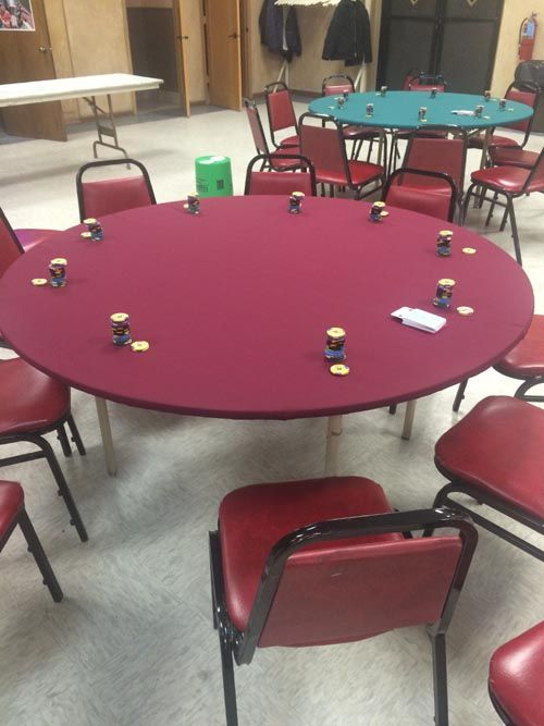 Exceptional Welcome To Our World Of Custom Game Table Covers