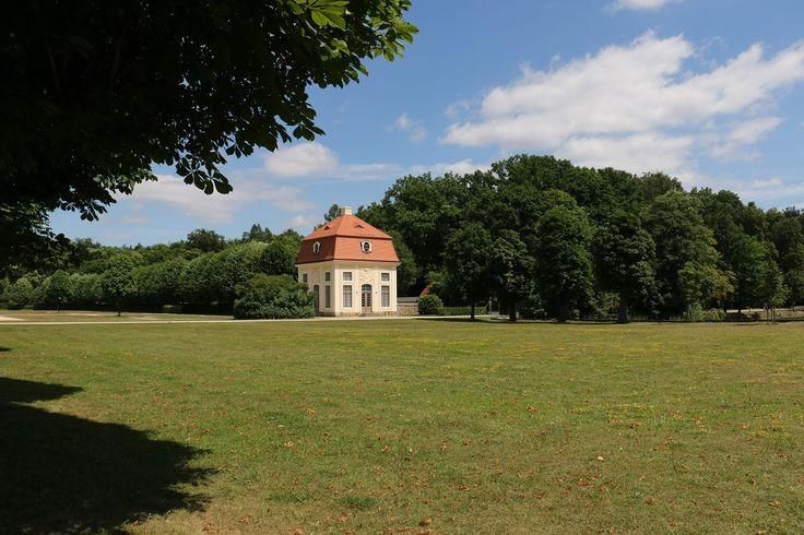 #Schloss #Moritzburg