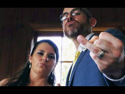 Facebook s technical glitch made this couple fall in love - YouTube