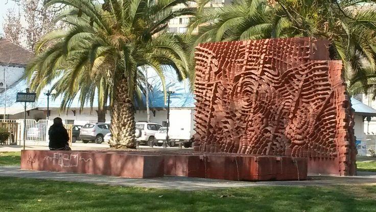 Federico Assler - Parque de los Reyes