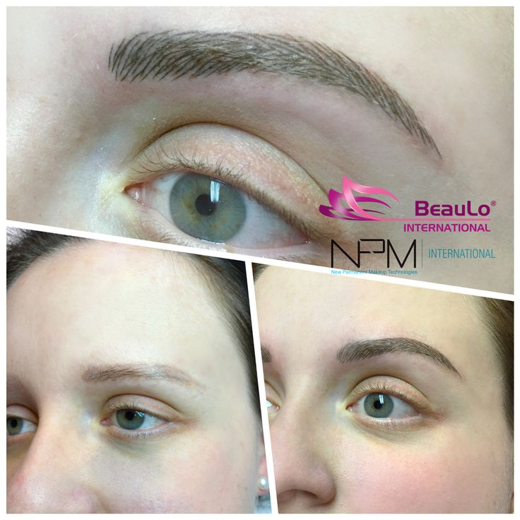 Permanent make up www.beaulo.de