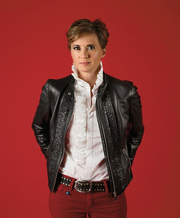Carrie is back! And so is Kimberly Peirce! http://www.nytimes.com/2013/09/29/magazine/carrie-is-back-so-is-kimberly-peirce.html