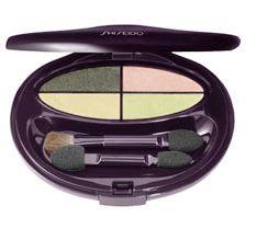 Sombra Shiseido Quarteto Silky Eye Shadow 2,5GR Lunar Phases