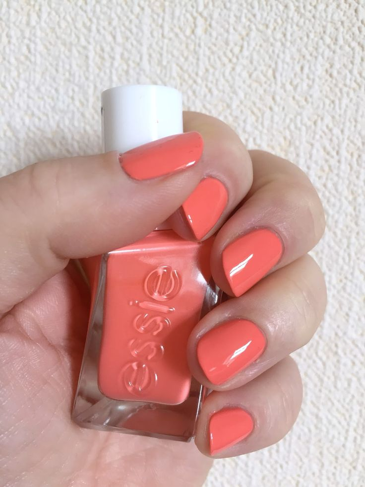 Essie Gel Couture Polish And Topcoat