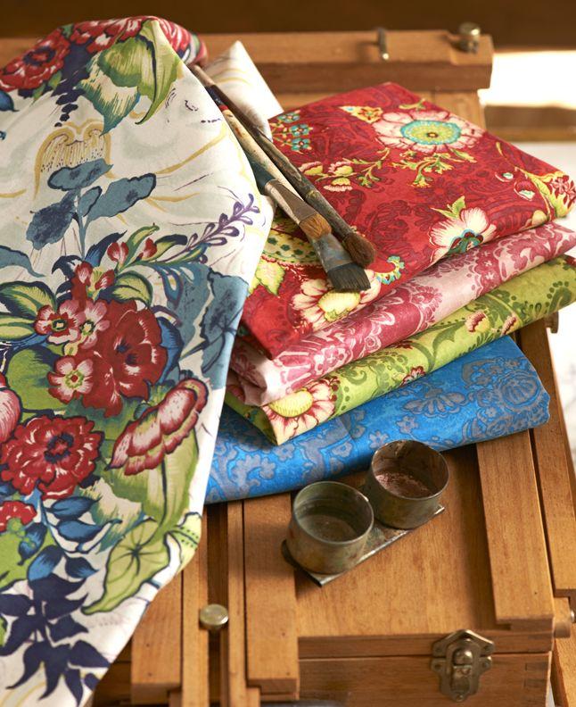 287 best Fabrics Fabrics and more fabrics images on Pinterest