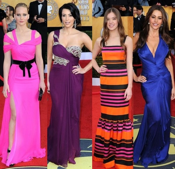 Red carpet style dresses uk party