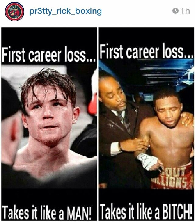I love this. Please follow  Pr3tty_Rick_Boxing on Instagram he does amazing edits.