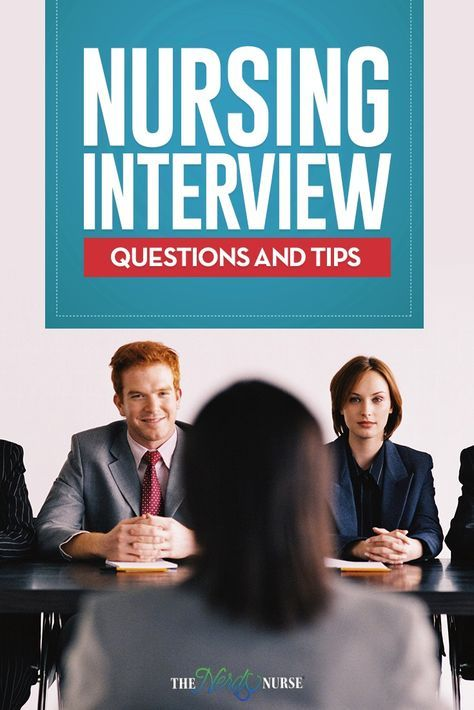nursing interview questions and answers nursing interview