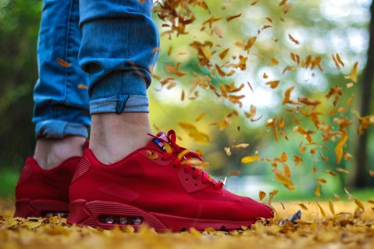 Carter Bailey Nike Air max 90 Independence day 930x620