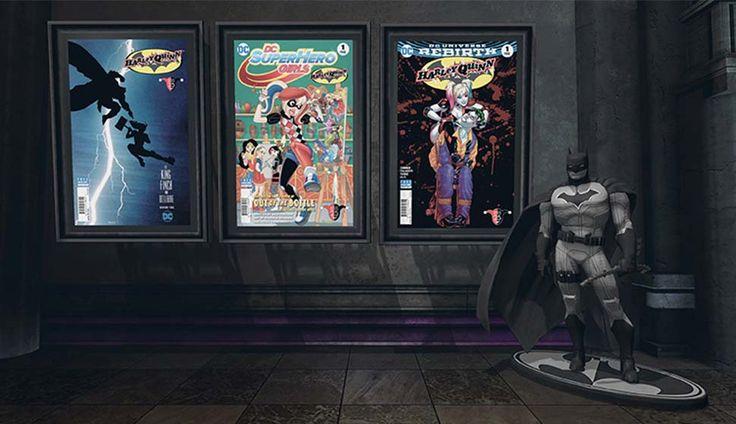 DC Universe Online: Ξεκίνησε το Batman Day // More: https://hqm.gr/dcuo-started-batman-day-riddled-with-crime // #Batman #BatmanDay #DCUO #Comics #Entertainment #GameTrailers #Games #PCGame #Photos #PlayStation #Videos #XBOX