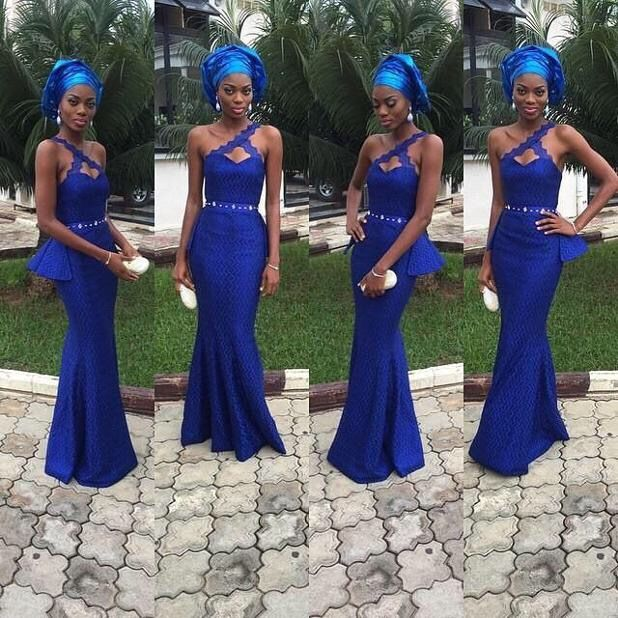 African Dresses for Guest for Weddings