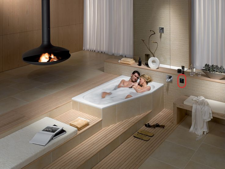 Pictures In Gallery Astonishing Contemporary Bathroom Gallery Design With White Lovely Modern Ideas Porcelain Bathtub On The Floor And