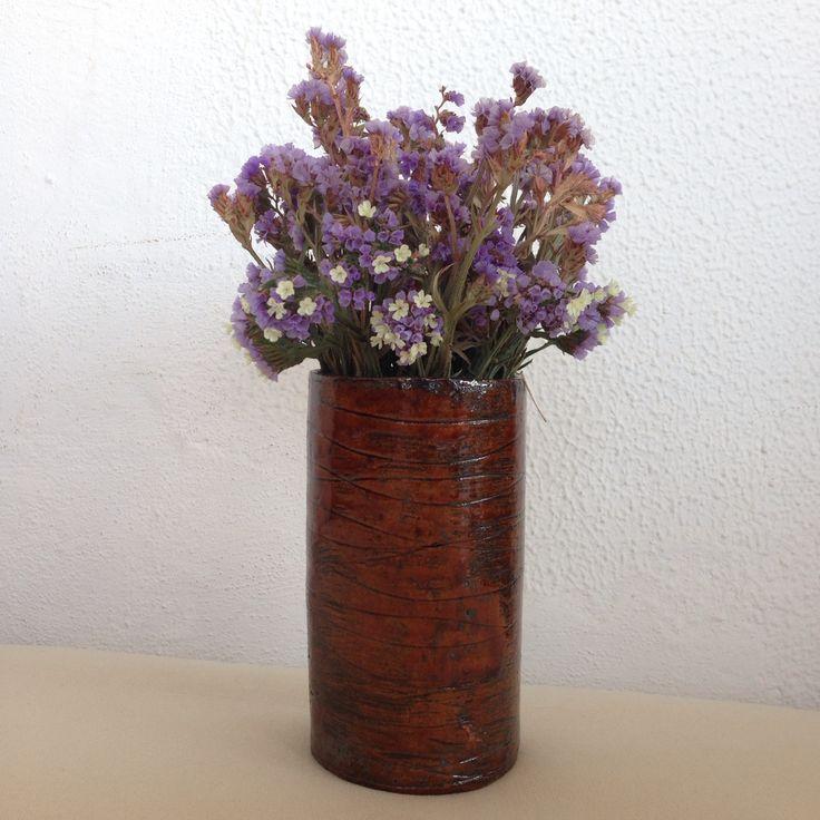Vase -SelenOzsoy- made!