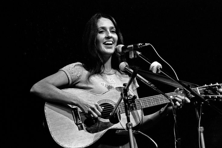 Joan Baez - from the 1960's. 'With God On Our Side' by Dylan is a masterpiece, brilliant words, brilliant voice.