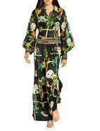 Camilla Eden Drawstring Wide Leg Trouser #camilla #kaftan #style #dress #new #spring #fashion #davidjones #floral #print