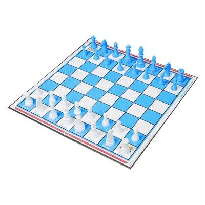 Quick Chess Game, Board Games