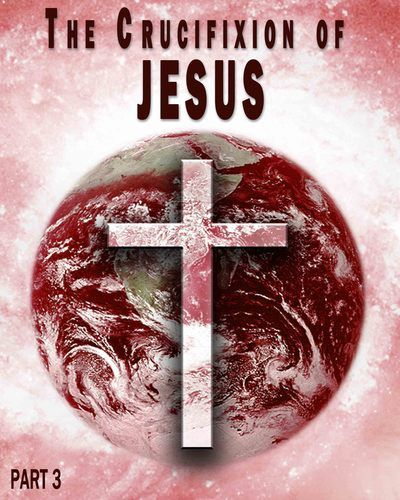 What is the relationship between Jesus and 'Life'?     What/who represents Jesus and Life in the world/humanity of today?     Why/how does crucifyi...    http://eqafe.com/p/the-crucifixion-of-jesus-part-3