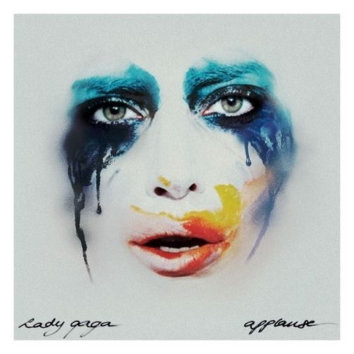 Lady Gaga - Applause - ARTPOP. Obsessed with this song right now <3