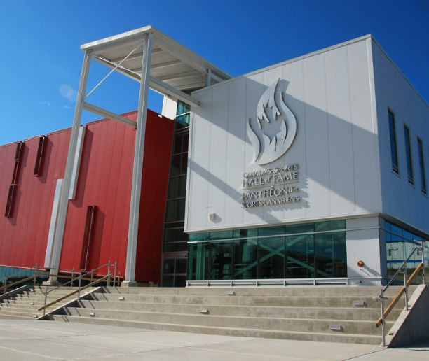 Canada's Sports Hall of Fame - Calgary