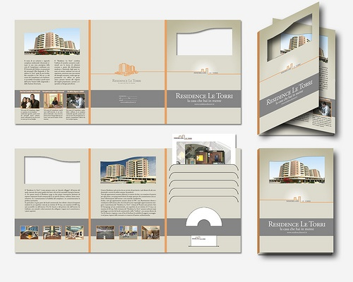 Best Conifer Living Images On Pinterest Moving Day Moving - Apartment brochure templates