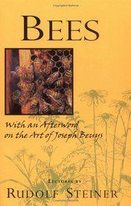 Download Bees by Rudolf Steiner ebook (pdf)