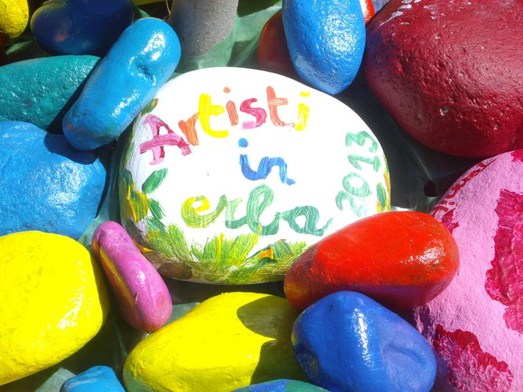 Artisti in erba 2013