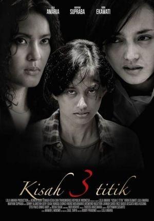 Kisah 3 Titik (Bobby Prabowo) • 2 Mei 2013