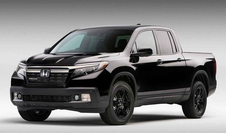 2019 Honda Ridgeline Engine, Interior, Exterior and Redesign Rumors - Car Rumor