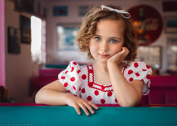 Shirley Temple by Lisa Holloway #xemtvhay
