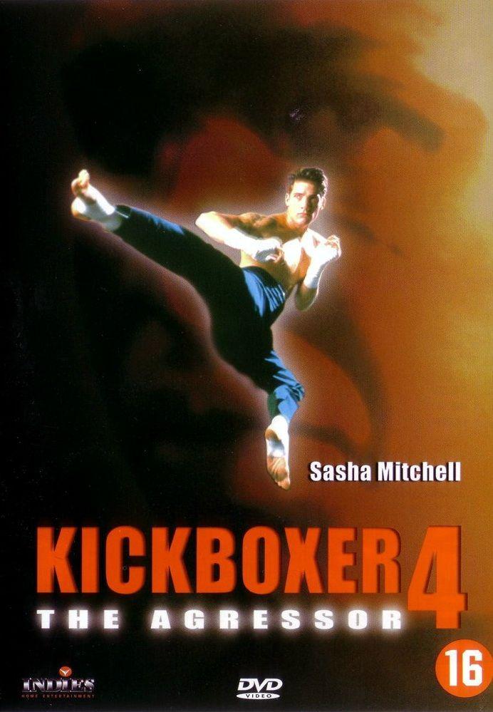 Кикбоксер 4: Агрессор / Kickboxer 4: The Aggressor (1994) - смотрите онлайн, бесплатно, без регистрации, в высоком качестве! Боевики