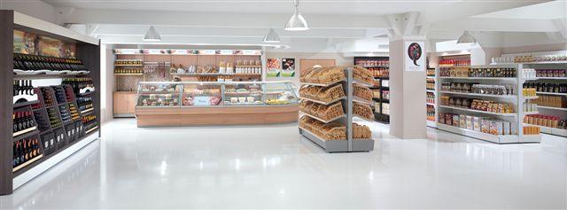 Oltre 25 fantastiche idee su negozi di panetteria su for Arredamento panetteria ikea