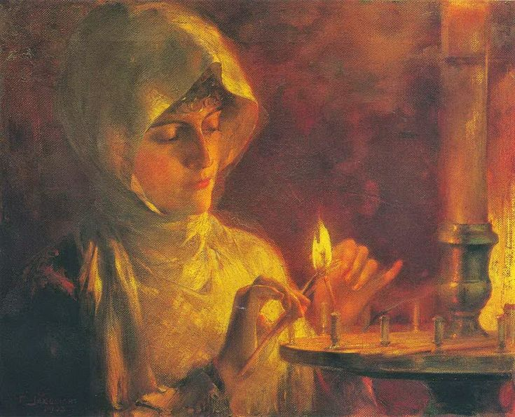 Το κερί της βλάχας