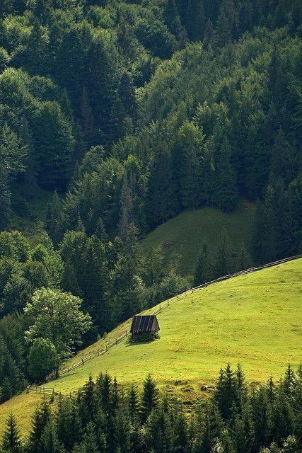 Scarisoara, Romania
