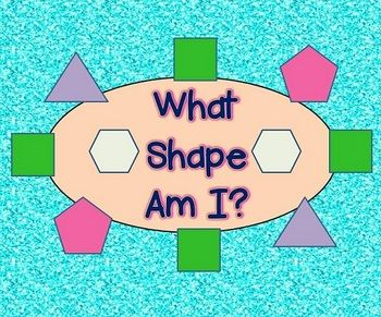 FREEBIE.. contains 6 riddles aligned to the Common Core Standard 2.G.1 where students have to recognize and draw shapes having specific attributes, such as a given number of angles or a given number of equal faces. They must identify triangles, quadrilaterals, pentagons, hexagons, and cubes.  Two different copies of the riddles are included. One with a shape word box and a trickier version without a shape word box.