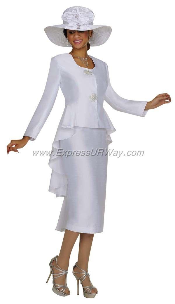 New Divine Church Suits