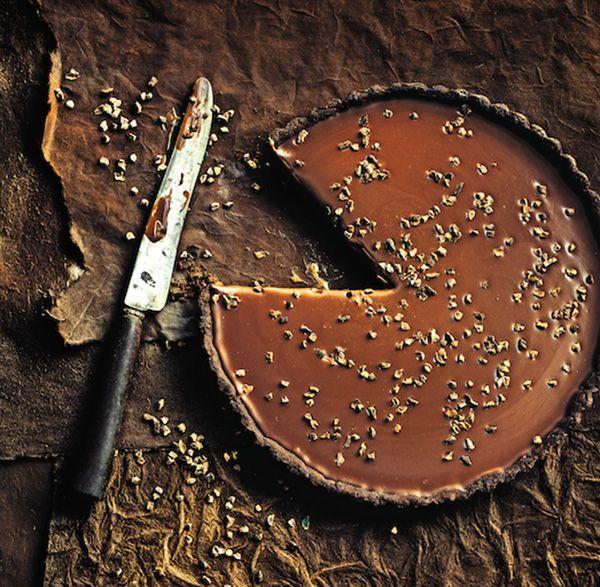 recette de gâteaux au chocolat