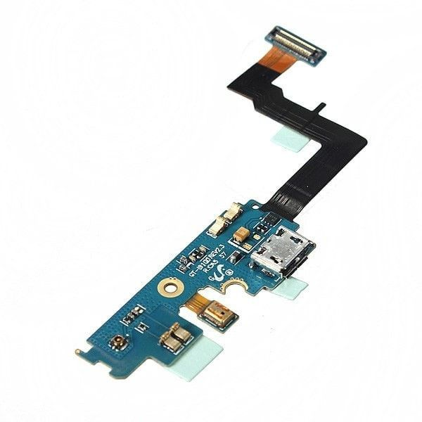 USB Charging Port Dock Block Connector Flex Cable for Samsung i9100. Feature : 100% bland new and high quality Tested working in good condition. Compatible With:Samsung Galaxy S2 i777 i9100 Rev 2.3 If you can't estabish a connection via USB cable, the data connector port might be the problem and need to be replaced. Net weight : 1g Package Included : 1 X Charging USB Dock Port Flex Cable Mic For Samsung Galaxy S2 i777 i9100 Rev 2.3