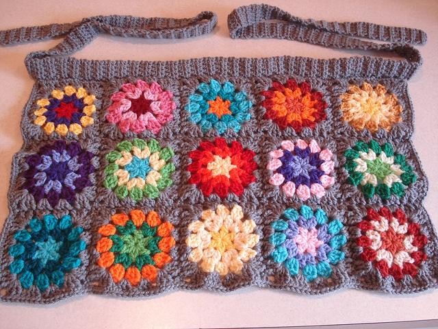 Crochet Egg Apron : ... crochet love crochet corner crochet patterns crochet aprons crochet