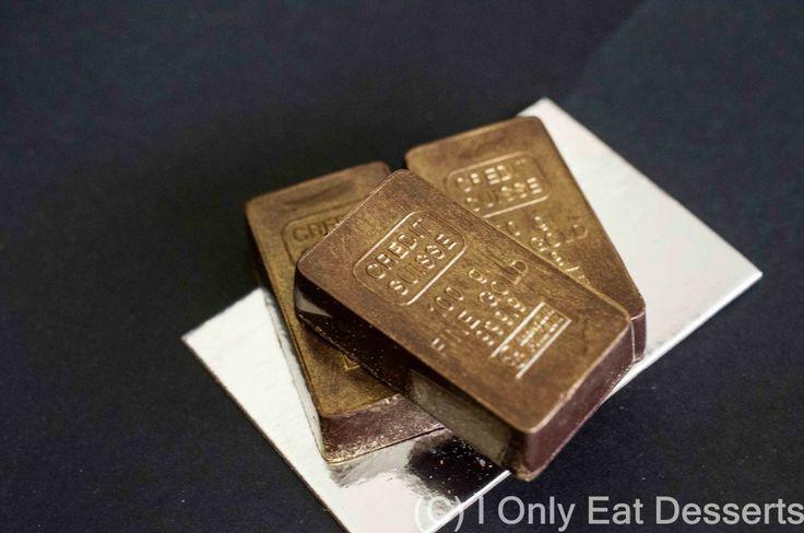 Salted Caramel Chocolate (Burch and Purchese Sweet Studio)