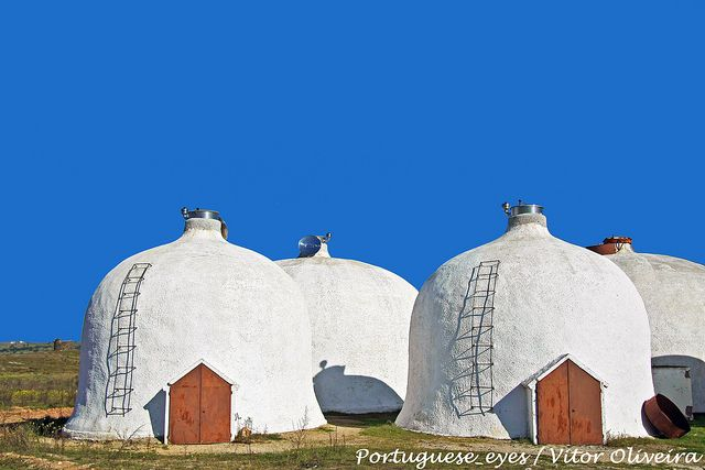 Adega Cooperativa da Granja - Portugal by Portuguese_eyes, via Flickr