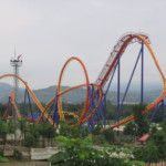 planned a Holidays for Enjoying with family then u r at right place organize all tour packages NHHolidays imagica theme park   imagica family package