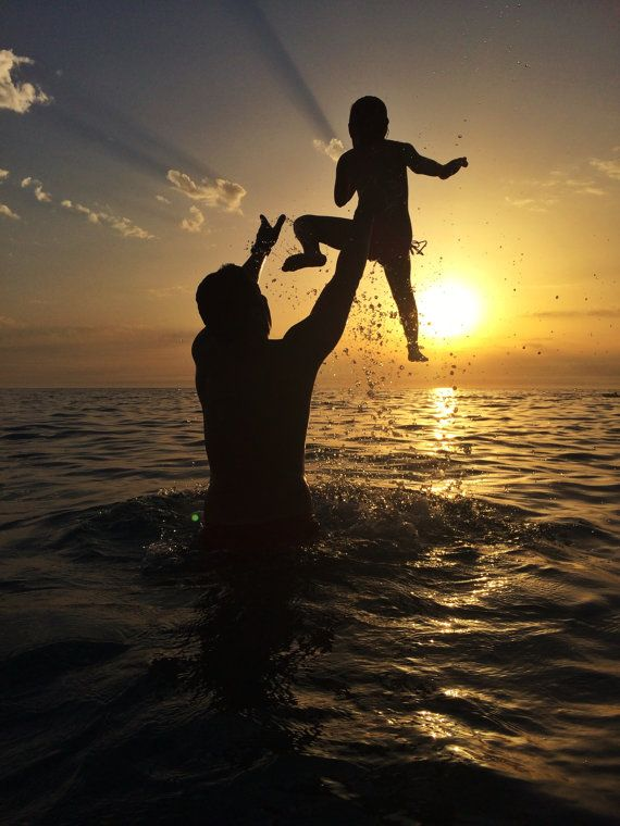 Joy at the sunset di Agape4Photo su Etsy