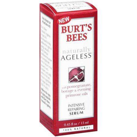Burt's Bees Naturally Ageless Serum - Walmart.com