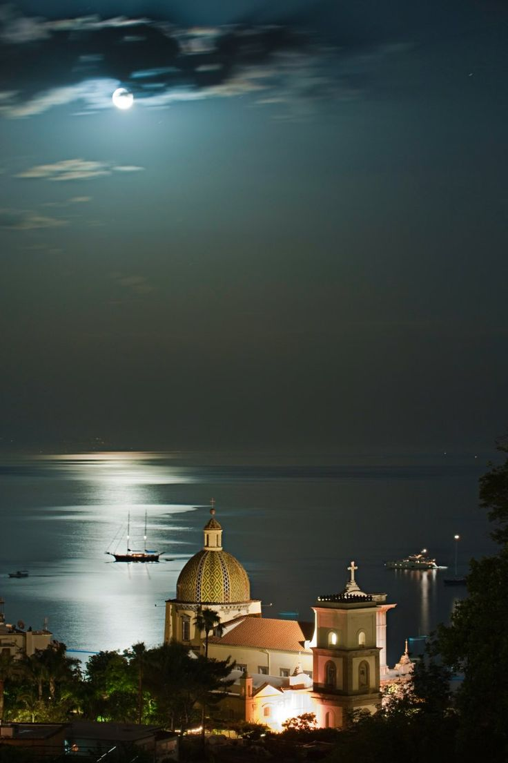 Positano, Italy by lolita