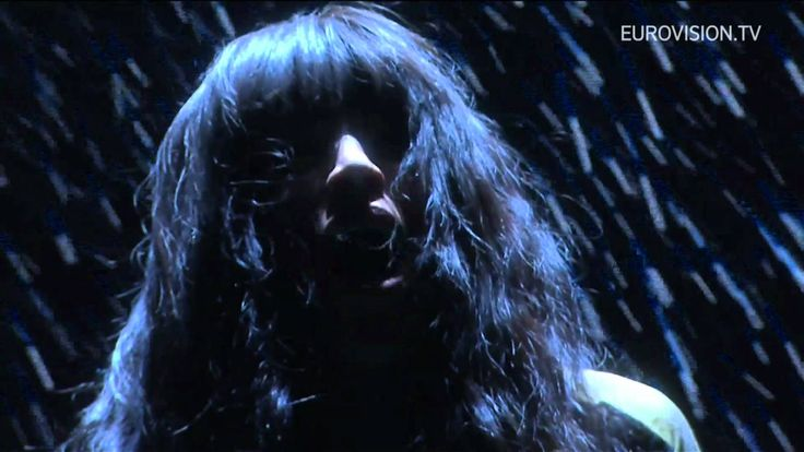 eurovision song festival 2015 uitslag