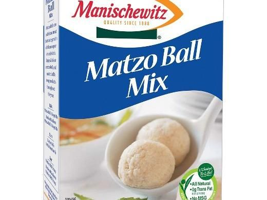 What is Matzo Ball Mix and What Else Can You Do With It? | Trust us, it's good for way more than matzo balls.