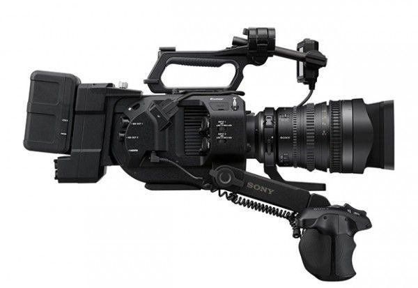 First impressions on shooting with the Sony PXW-FS7 www.motionvfx.com/B3679 #Sony #FS7 #DSLR