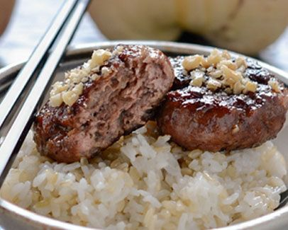 Resep Masakan Tteok Galbi Khas Korea