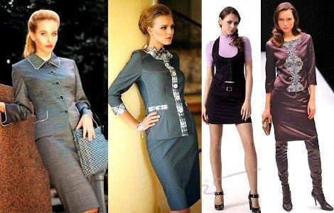 Фасоны и цвета пальто для женщин маленького роста