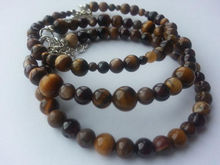 Travel Mala Bracelet Stack  3 bracelets NEW by lovemeknottbilton, $50.00